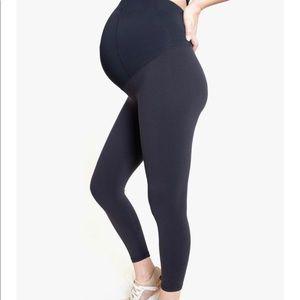 Ingrid and Isabel maternity leggings